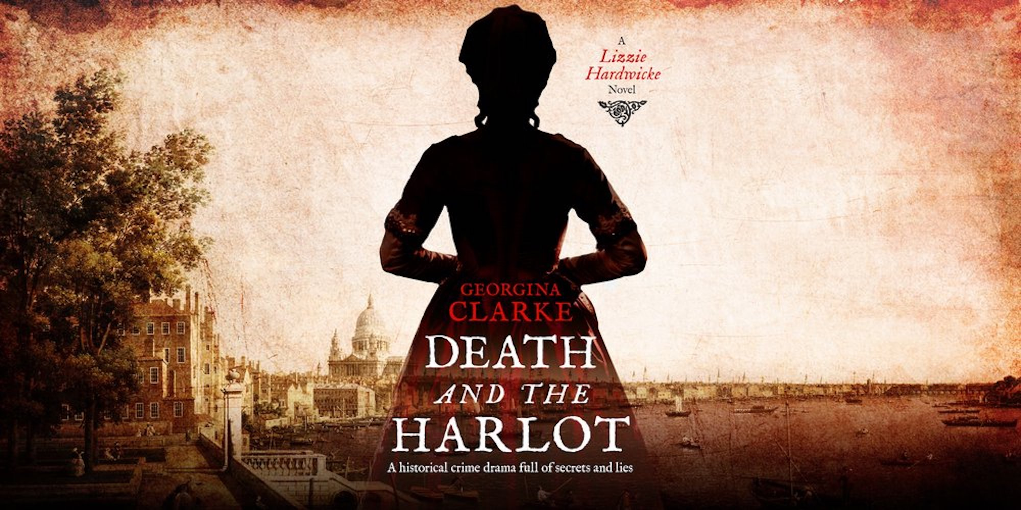 Death and the Harlot blog